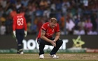 Brathwaite, Stokes face off again after final bludgeoning