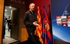Wenger reiterates commitment to Arsenal despite Barcelona link