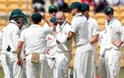 Lyon happy to prove he belongs at Test level