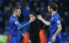 Leicester register back-to-back wins with 3-1 Hull victory