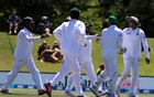 Bangladesh openers build strong base before Sri Lanka hit back with quick wickets