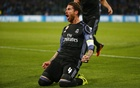 Ramos produces yet another timely intervention for Real
