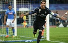 Ramos gets Real out of jail after early battering