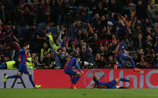 La Liga game week 27 - Barcelona stunned, Ramos rescue Real Madrid
