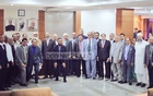 Indian High Commissioner hosts reception for Bangladesh industrialists