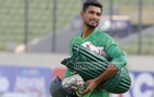 Sending Mahmudullah back to the country is out of question, says BCB chief
