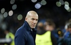 Zidane hails Real's patience in crucial win over Betis