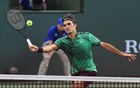 Nadal, Federer set up California clash with wins
