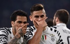 Juve through after penalty, red card end Porto hopes