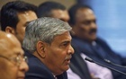 India's Manohar resigns as ICC chairman