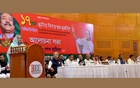 Hasina asks Awami League leaders, activists, to act against militants