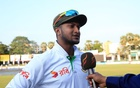 Time for Bangladesh to win outside home, says Shakib after historic win