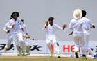 Bangladesh overcome their disastrous P Sara Oval records to topple Sri Lanka