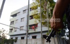 Police say nothing found in raids on suspected militant shelters in Chittagong