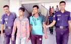Two get death sentences in Kushtia for 2015 teenager murder