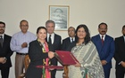 Bangladesh, Brazil sign MoU to bring 'momentum' in relations