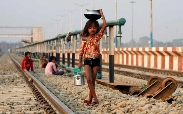 Extreme water stress level keeping Nigerian children at risk