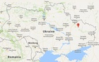 Ukraine says saboteurs blow up arms warehouse in east