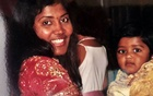 Indian woman, son found murdered in US