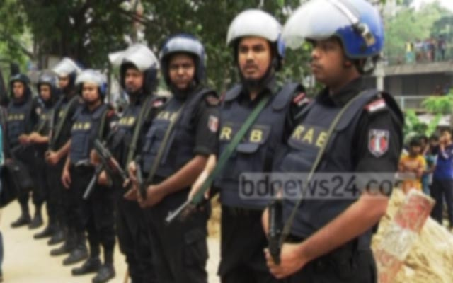 2 militants killed in Bangladesh raid; death toll now 8