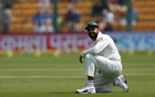 Injured Kohli out of final test against Australia - India batting coach