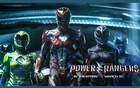 Rebooted Power Rangers return to big screen