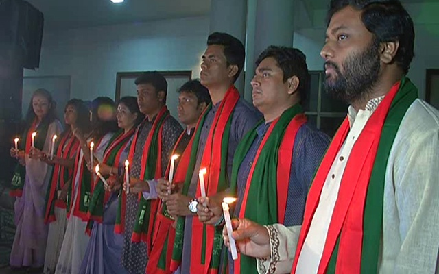 India, Bangladesh jointly observe Genocide Day