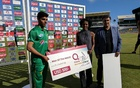 Shoaib and Shadab lead Pakistan to opening win over Windies