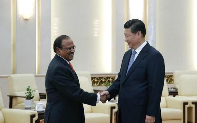 Doval's obsession with China made India go for regime change in Sri Lanka: Gotabaya