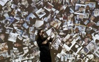 London exhibition elevates selfies as an art form