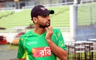 Bangladesh's Mashrafe gets one-match suspension for slow over-rate
