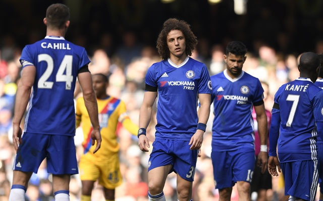Chelsea suffer shock loss as Spurs close in
