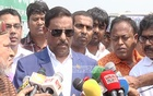 PM Hasina is 'not aware' of BNP mayors' suspension, Obaidul Quader says
