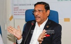 BNP does not want Teesta deal under Hasina: Quader