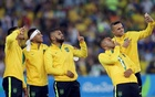 Brazil top FIFA rankings for first time in seven years