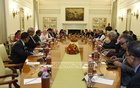 Indian businesses to invest $9 billion in Bangladesh