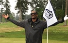 Snoop Dogg on a mission in Augusta to make golf cool
