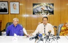 Bangladesh is not considering Mamata's proposal: Inu