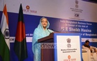 Indian businesses sign deals to invest $10 billion in Bangladesh