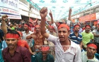 Tanners threaten tougher agitation for utility connections to Savar factories