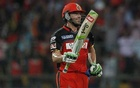 Brilliant De Villiers shines on return from injury
