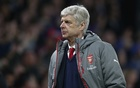 Glum Wenger counts cost of Arsenal's latest defeat