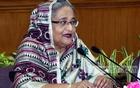 I hid nothing about deals with India unlike Khaleda: Hasina