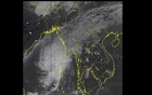 Met office warns ports over low in the Bay of Bengal