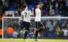 Tottenham keep up Chelsea chase with 4-0 rout of Bournemouth