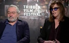 Environment, politics and 'The Godfather' on Tribeca film fest menu