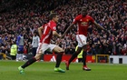 Mourinho hails Herrera and Darmian after sinking Chelsea
