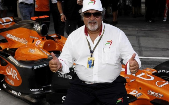 Mallya arrested in United Kingdom, released later on bail