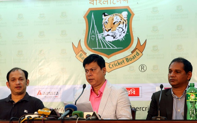 ICC Champions Trophy: Bangladesh include Shafiul Islam in squad