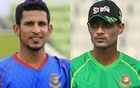 Bangladesh call up Nasir for Ireland tour, not Champions Trophy